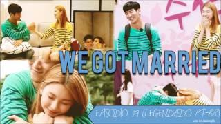 WGM Jota & JinKyung EPISÓDIO 17  [LEGENDADO PT-BR]