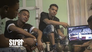 NBA Big B x NBA KD x OG 3Three - My Struggle (MUSIC VIDEO)