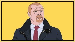 Tactics Explained | The Burnley Low Block