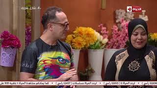 4 شارع شريف - لقاء مع سهيرعوض عن الغارمات لدى مؤسسة مصر الخير