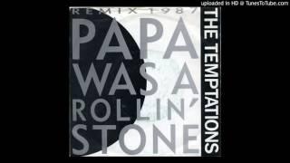 Papa Was A Rolling Stone (Original Soul Train remix)!!!!!!!!!!!!