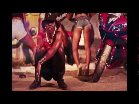 Charly Black & J Capri - Whine & Kotch (Prod by Rvssian)