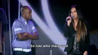 Exaltasamba HD    Viver Sem Ti Part Mariana Rios DVD 25 Anos   OFICIAL LEGENDA