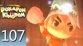 Dokapon Kingdom – Episode 107: The Floor is Lava