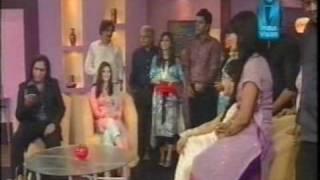 Humsafar (Drama Theme song Indus TV) by. Afshan Fawad, Fawad Rizvi & Shehriyr Shehri
