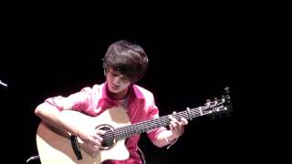 (Yiruma) River_Flows_in_You - Sungha Jung