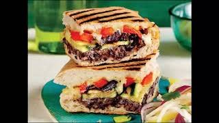 Delicious Sandwich Recipes | Over 100+|  Free Download - For Breakfast, lunch or dinner | New 2018
