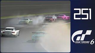 GRAN TURISMO 6 #251   Stock GT3 - Fuji Speedway F   TCR 23.07.16