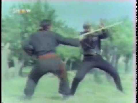 Most Ridiculous Fight Scene Ever Cüneyt Arkin Ölüm Savaşçısı Final Battle