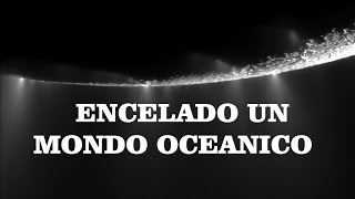 ENCELADO - [MONDI OCEANICI]