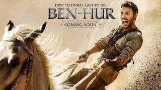 Ben-Hur | Trailer #1 | DUB - Hindi | Paramount Pictures India