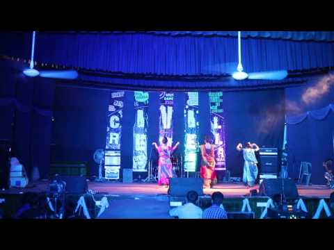 Rangamati Dance [KUET Civil Revel '16]