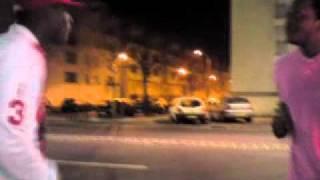 Mc Mich feat Mc Beurre (Freestyle x-man)