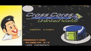 Chacs stream live #80 -  Jugando Cross Core -Unliked World (juego hecho por Jax Azurduy)