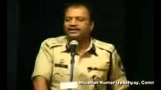 Commissioner of Police Converted to Islam in India 1 of 2   YouTube