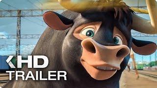 FERDINAND Trailer 2 (2017)