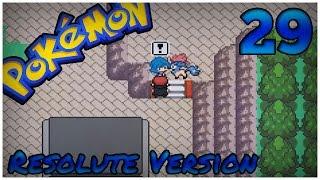 Pokémon Resolute Version - Episode 29 : Dernier badge de Sylon ! | Let's play Français HD