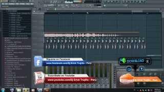 95 Yo No Fui Remix 2015 Mario Hart Ft Pancho Rodríguez Y David Zegarra Ðj Erick - Trujillo