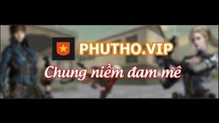 500 anh em phutho.vip hon chien dau don giai phong trao  | PTV Hay Hài Độc Lạ