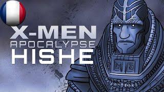 Comment X-Men: Apocalypse aurait dû finir