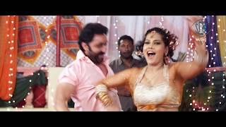 Garam Ba Hamro Jawani | Hot Bhojpuri Movie Song | Ballia Ke Dabangai