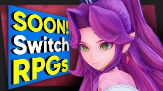 Top 10 Upcoming Switch RPGs | Nintendo Roleplaying Games | whatoplay