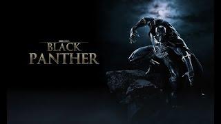 Black Panther - Pantera Negra - Marvel Origenes - Loquendo