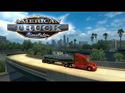 Xxx Mp4 American Truck Simulator 2016 Asus GTX 760 Mini 2G Intel Core I3 2120 3gp Sex