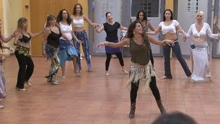 Nataly Hay Belly Dance Festival 2015