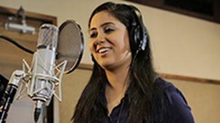 'Haal Ho Gaya Mada'- 'Harshdeep Kaur' LATEST PUNJABI SONG-Kingfisher Backstage Season 3