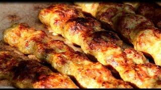 Chicken kabob Koobideh Recipe_ How to make kabab koobideh _ Persian BBQ