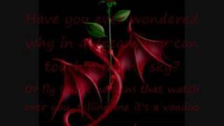 Godsmack- Voodoo Too (Lyrics)