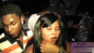 DJ ZIDANE LIVE IN CALIFORNIA XXX VIDEO