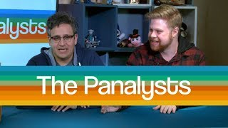 The Panalysts Ep 06 - Noted Lich Paul Anka