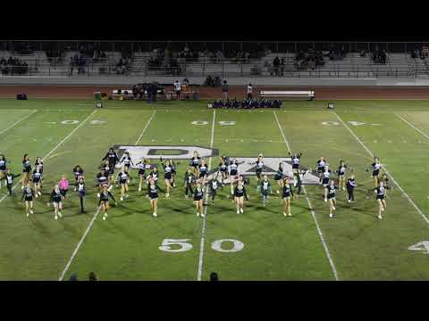 Xxx Mp4 Paly Cheer Vs Milpitas Halftime Little Vikes 102017 3gp Sex