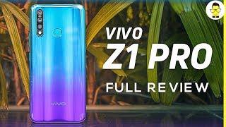 vivo Z1Pro Review | Comparison with Poco F1, Redmi Note 7 Pro, Realme 3 Pro