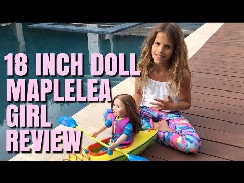 Xxx Mp4 Chloe Reviews 18 Inch Maplelea Dolls 3gp Sex