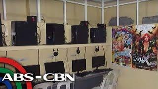 UKG: Nangholdap, nanghalay, namaril - 2 kawatan nanloob sa computer shop sa Isabela