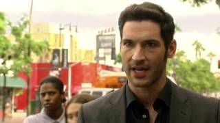 Lucifer | 1x02 - The Devil ... Isn't finished with you yet