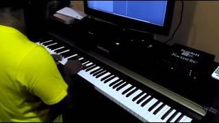 Ilayaraja Short Medley - Nee partha paarvai & Yen vaaniley Piano - Prateesh