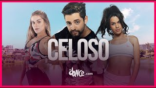 Celoso - Lele Pons   FitDance TV (Coreografia) Dance Video