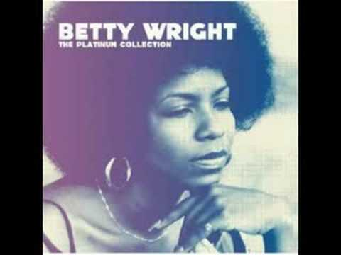 Betty Wright Thank You For The Many Things You ve Done