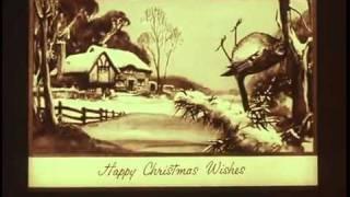 Terry Gilliam - The Christmas Card