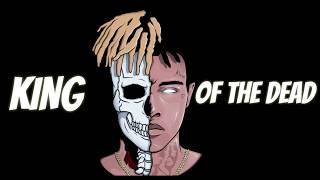 Xxxtentacion - King of the Dead  (Lyrics)