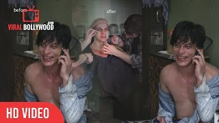Making Of FAN | GAURAV Character | MakeUp | VFX | Shah Rukh Khan