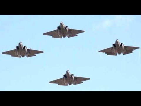 F-35C NAS Lemoore 25 Jan 2017