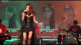 Kereta Malam   Citra Allegro   OM MEC SAFARI Dangdut Hot Koplo Terbaru 2016 Live THR Sriwedari Solo
