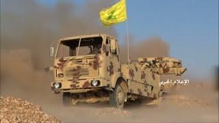 هل يشارك الجيش اللبناني في معارك عرسال؟