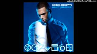 Chris Brown - Don't Judge Me Instrumental with Hook (Prod. by The Messengers)