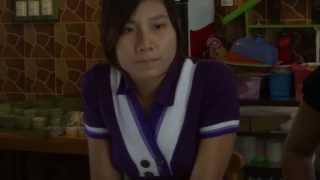 myanmar girl in Bago